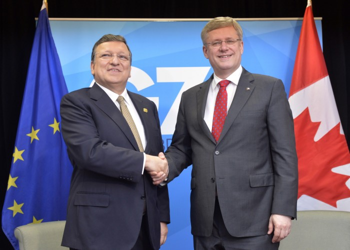G7 2014