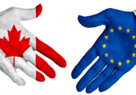 EU-Canada CETA Conferences January-February 2017