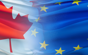 Today CETA Agreement comes into force!