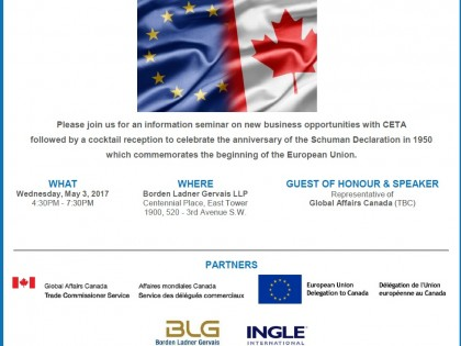 SAVE THE DATE_EUROPE DAY 2017_May 3rd Calgary