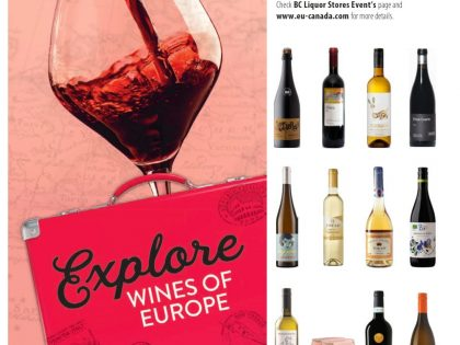 Emerging Wines of Europe 2020