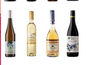 Emerging Wines of Europe 2020