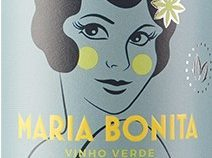 Vinho Verde Maria Bonita