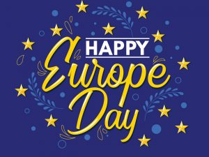 Happy Europe Day 2020!