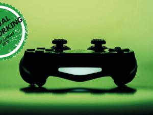 Gamesmatch Online B2B Event