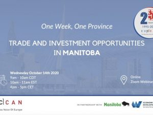 Trade & Investments Opportunities in Manitoba