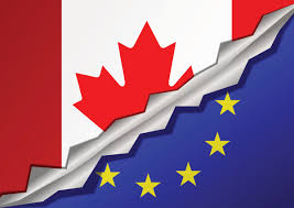 2013 Brings another 10 EU – Canada Events!