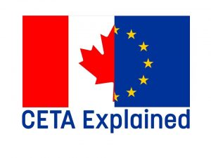 UNDERSTANDING CETA & THE EUROPEAN UNION