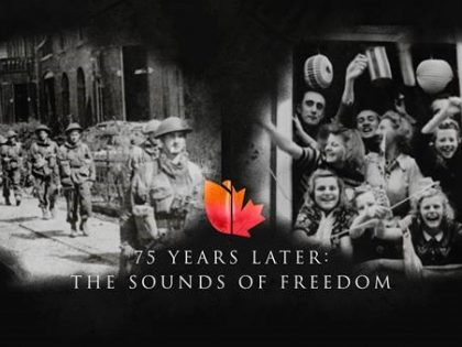 New documentary celebrates Canadian role in liberating the Netherlands!