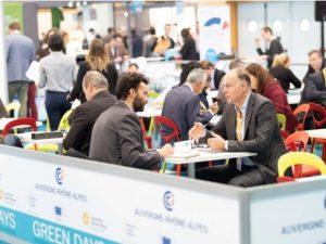 """Virtual """"Green Days"""" at Pollutec Fair in France – Dec 1-4, 2020"""