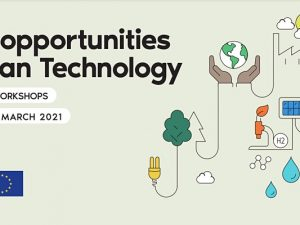 CETA Opportunities for the Clean Technology Sector in EU and Canada!