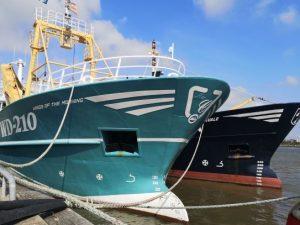 Horizon Europe Marine & Maritime Brokerage event